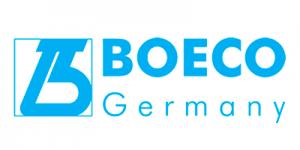 لوگو کمپانی boeco