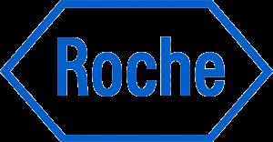 لوگو کمپانی roche
