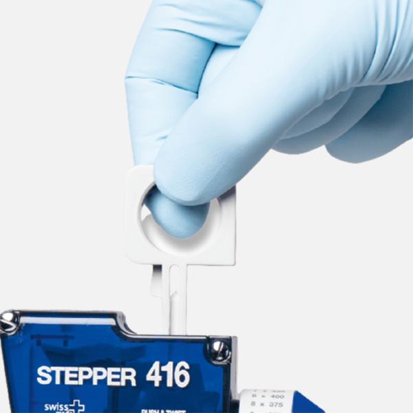 Stepper™-416-Repeater